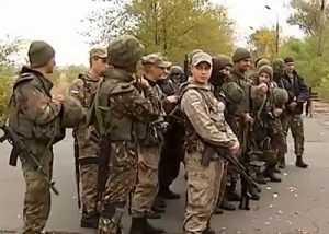 Украинские генералы перед выборами выдали главный секрет