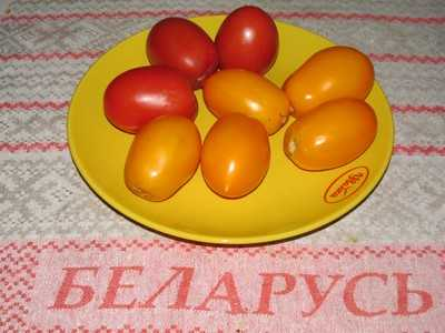 Белорусы завалили брянские рынки запрещенными польскими помидорами