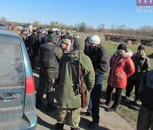 «Пошли вон!» — сказали мариупольцы украинской армии