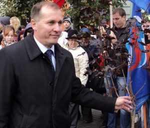Унечский район снова возглавит Александр Макаров
