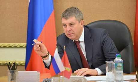 Брянский глава Александр Богомаз пригрозил взяточникам