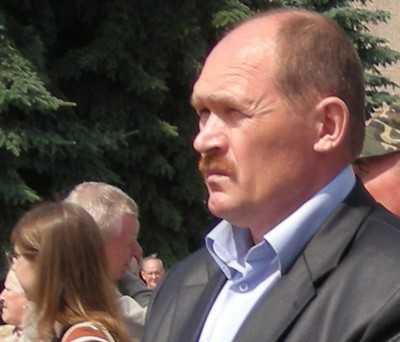 Бывший градоначальник Брянска Сергей Смирнов: Не виноватый я!