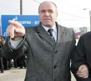 В Брянской Думе погрызлись два депутата