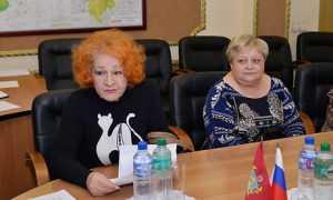Брянский глава задался вопросом о коррупции в Фокинском районе