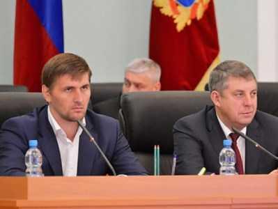 Брянский депутат Минаков стал представителем Думы в «Динамо»