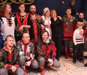 Брянские ансамбли «Бабкины внуки» и «Гостинчики» выступят в Минске