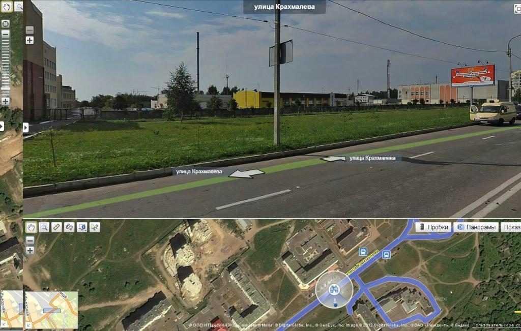 В Брянске появится «Олимпийский» сквер