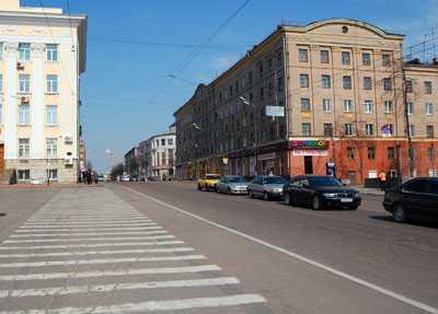 За девять месяцев на дорогах Брянска погибли 40 человек