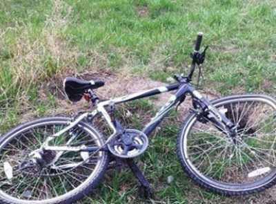 Под Брянском неизвестный водитель убил велосипедиста и скрылся