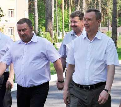 Против Денина и главы Брянского района Емельянова могут возбудить дело