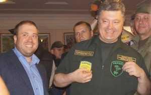 Украинские прокуроры возбудили дело против украинских мародеров