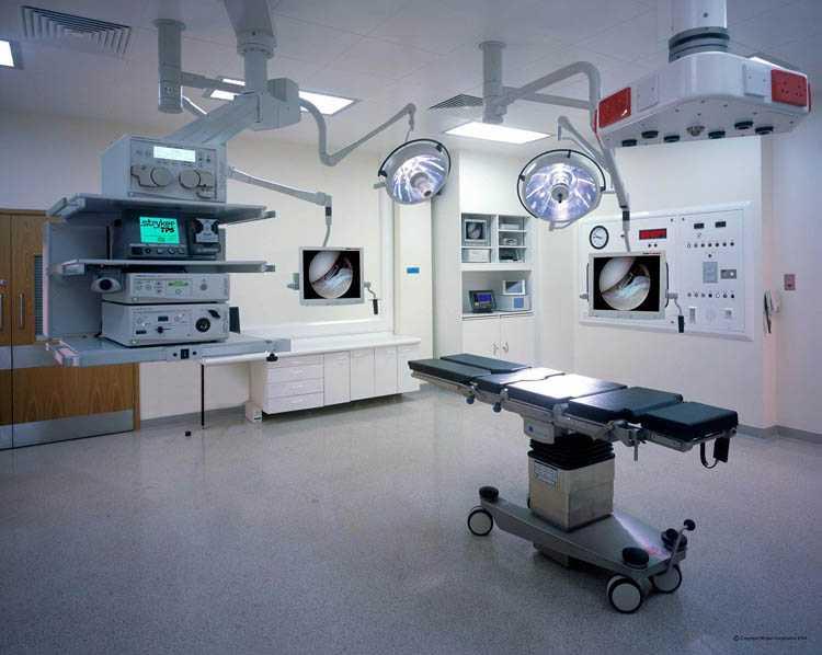 Правительство выявило простаивающее медицинское оборудование