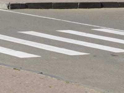 В Брянске 76-летний водитель сбил на «зебре» 16-летнего подростка