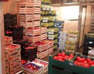 В Брянске шестерых бизнесменов наказали за польские фрукты