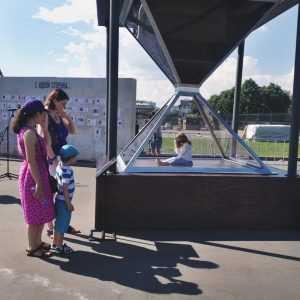 Памятник пропавшим детям откроют в Брянске 20 ноября
