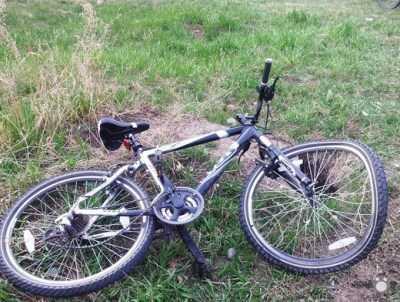Брянская автомобилистка сбила велосипедистку с ребёнком