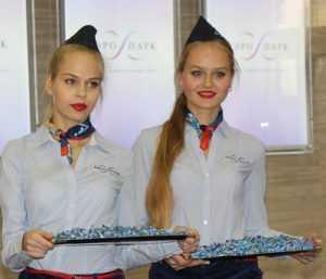 На дне рождения «Аэро Парка» брянцы отведают гигантский торт