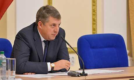 Александр Богомаз пообещал преобразить набережную в Брянске
