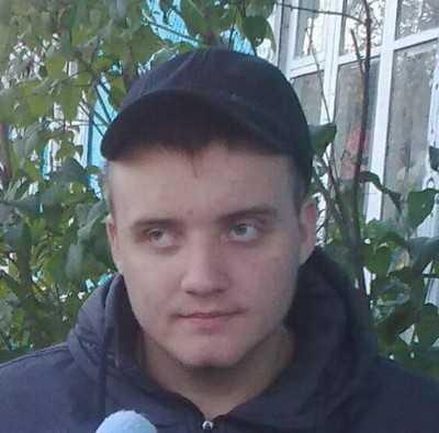 Брянская полиция ищет пропавшего слепого подростка