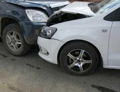 Под Брянском столкнулись иномарки – оба водителя погибли