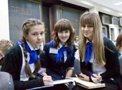 В Брянске пройдёт фестиваль школьных музеев