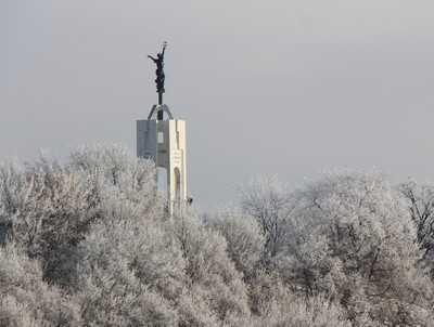 В ближайшие выходные брянцев ждут морозы