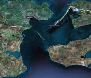 Для свай Керченского моста пробурят 70-метровые скважины