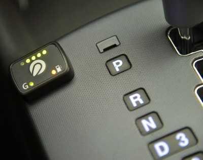 Природный газ в автомобиле: преимущества и особенности применения