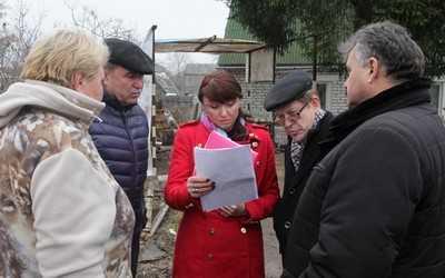 В Брянске осушат улицы Калинина и Некрасова
