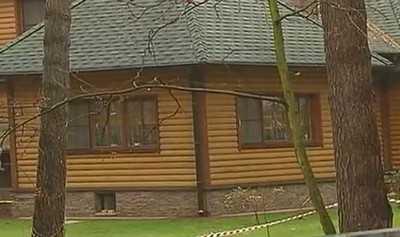 Банда дорожных убийц снимала дом родственника сотрудника Генпрокуратуры