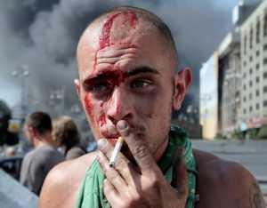 Украина вернулась в социализм