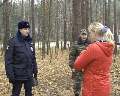 Пропавшего Максима Коломойца помогают искать студенты и казаки