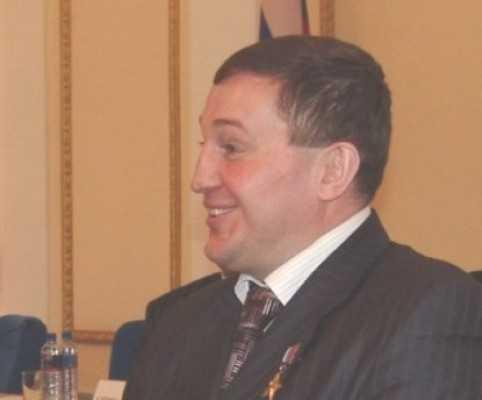 Брянского посланца в Волгограде Андрея Бочарова признали борцом с ворами