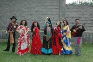 В День единства брянцы смогут оценить кухню поляков, узбеков, армян и евреев