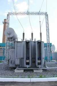 Брянские энергетики модернизировали сети и ввели новые мощности