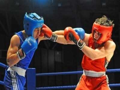 Юный брянский боксёр выиграл всероссийский турнир