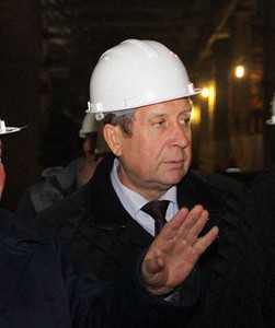 Председателю Брянской Думы Попкову выдвинули серьезные обвинения