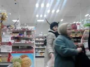 Брянск поразила гречневая паника