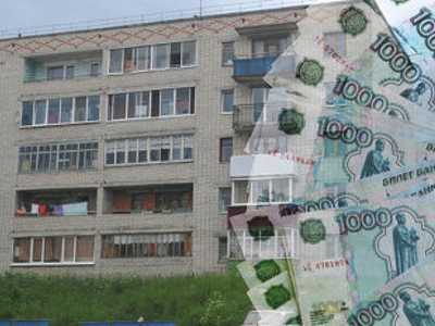 Брянщина может получить 76 миллионов на капитальный ремонт домов