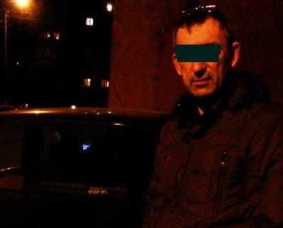 В Брянске задержали пьяного маршрутчика и таксиста-наркомана