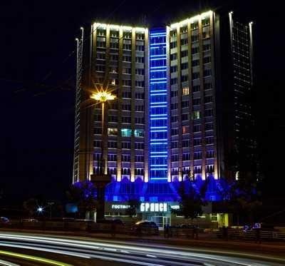 Гостиница «Брянск»: номера роскошные, цены снижены на 20 процентов
