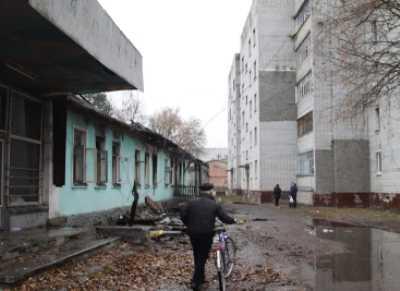 Жильцам сгоревшего барака 111 завода нашли приют, но не выплатят компенсацию