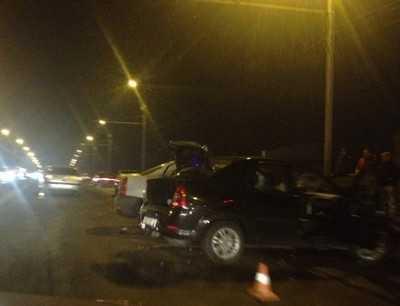 Причиной трагедии на брянском путепроводе стало летающее такси