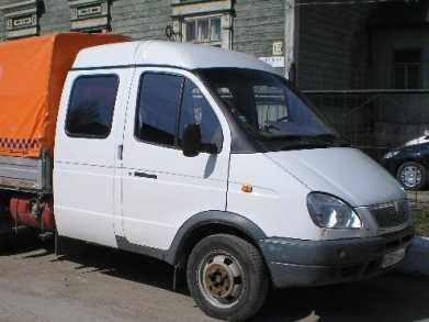В Брянске поймали одурманенного наркотиками водителя грузового такси