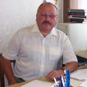 Скончался известный брянский журналист Владимир Полозов