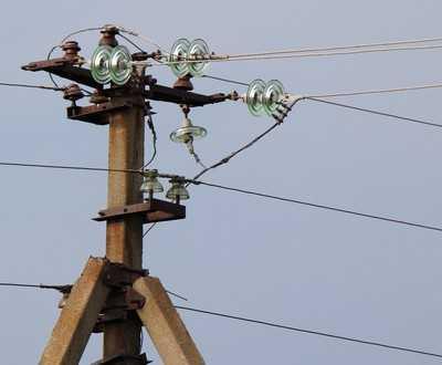 Несколько брянских предприятий-должников отключат от электричества