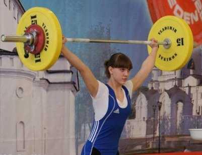 Брянские тяжелоатлеты выиграли  первенство России