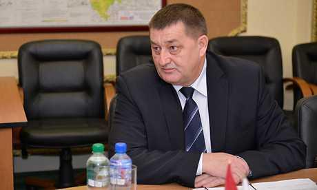Главой Мглинского района вместо Кондрата стал Александр Резунов