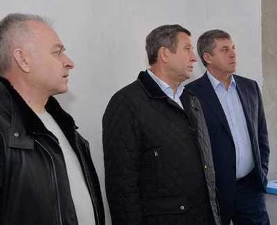 Тулупов прошел конкурсную комиссию и приблизился к посту мэра Брянска