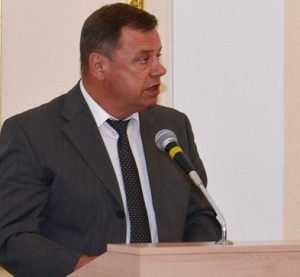 Главный брянский учитель Владимир Оборотов провалил школьный экзамен